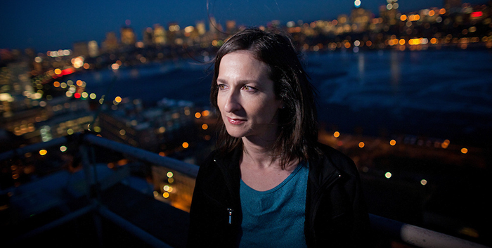 seager essays Sara seager is a professor of planetary science and physics at mit and a contributor to a recent collection of essays on the current state of.